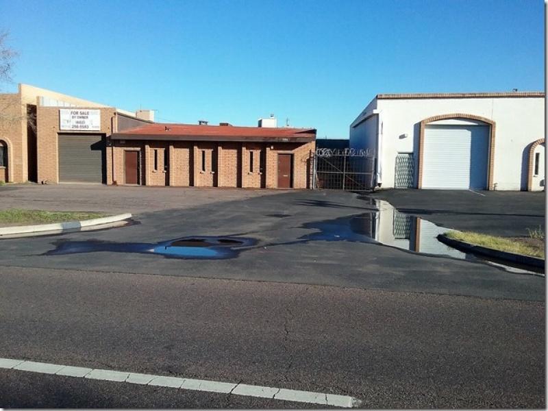 204 W Maricopa Fwy,Phoenix,Arizona,United States 85003,Building,W Maricopa Fwy,1397